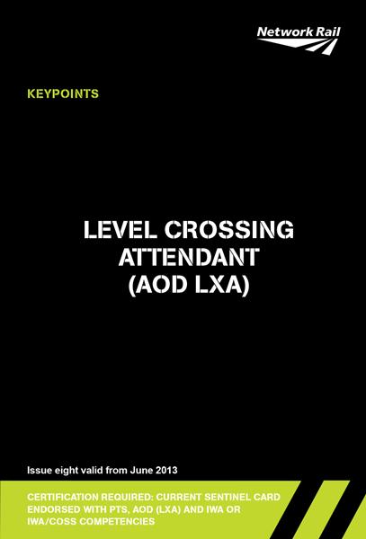 Keypoints AOD LXA