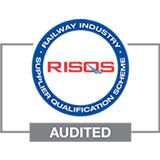 RISQS Logo Audited