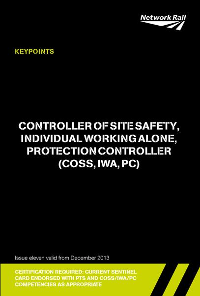 Keypoints COSS IWA PC