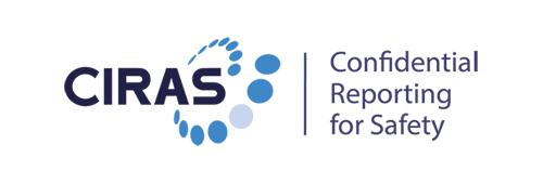 CIRAS Logo