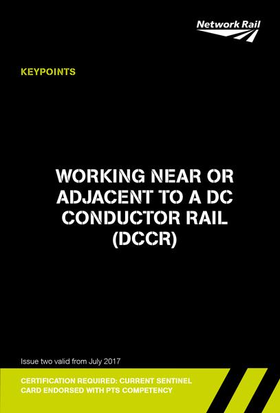 Keypoints DCCR