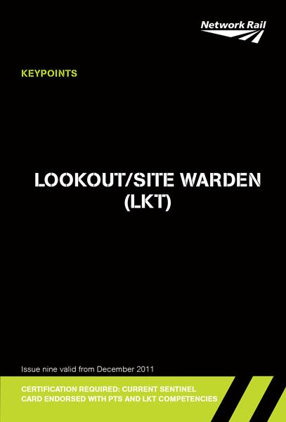 Keypoints LKT