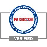 RISQS Logo Verified