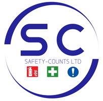 Safety-Counts Ltd Logo